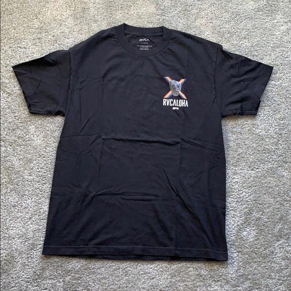 RVCA Other - RVCA Hawaii T-Shirt